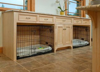 Best Indoor Dog Crates and Kennels